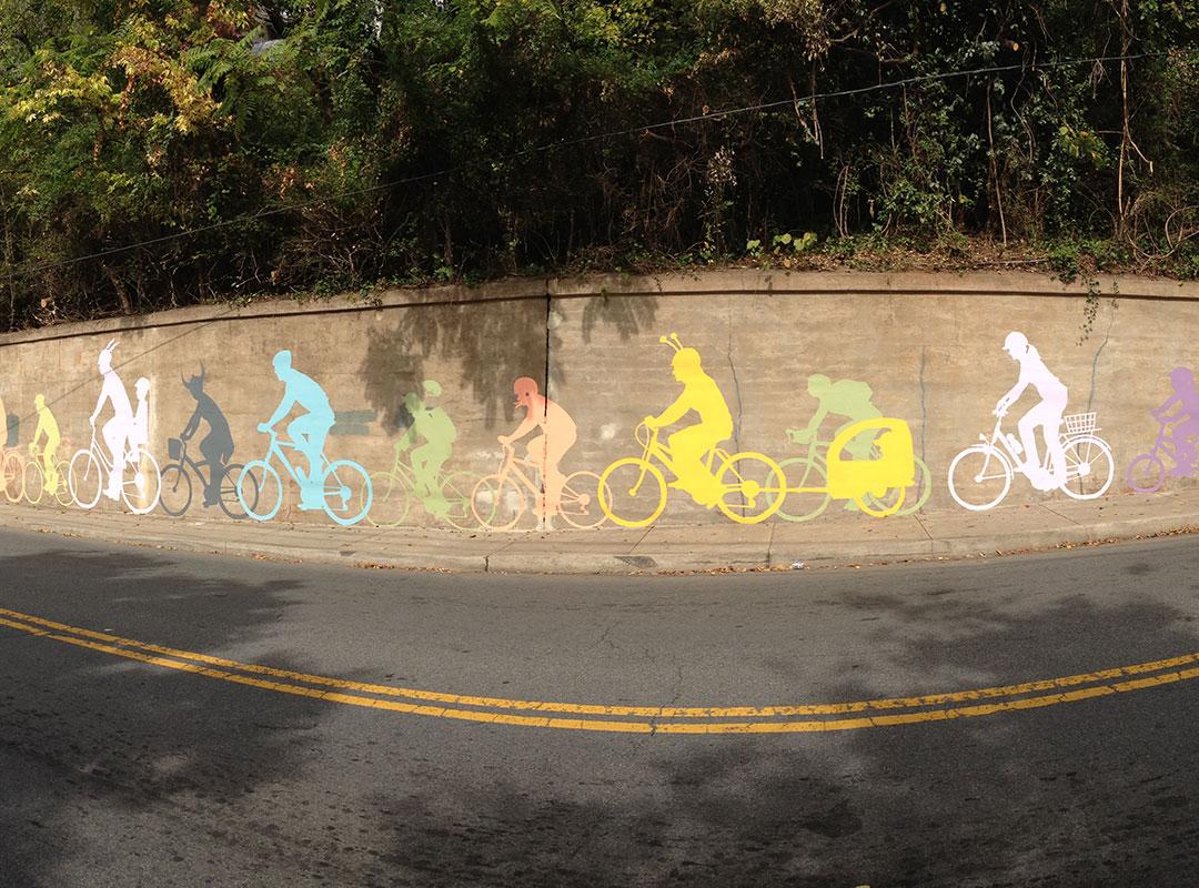 Charlottesville Bikes